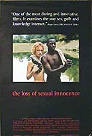The Loss of Sexual Innocence Poster