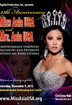 25th Annual Miss and Mrs. Asia USA Cultural Pageants Show