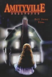 Amityville Dollhouse(1996) Poster - Movie Forum, Cast, Reviews