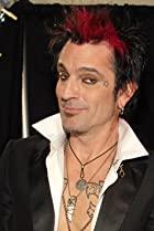 Image of Tommy Lee