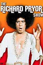 The Richard Pryor Show (1977) Poster