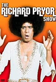 The Richard Pryor Show Poster