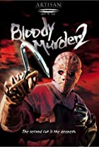 Image of Bloody Murder 2: Closing Camp