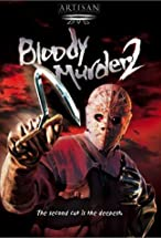 Primary image for Bloody Murder 2: Closing Camp
