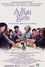 The Amati Girls (2000) Poster - Movie Forum, Cast, Reviews