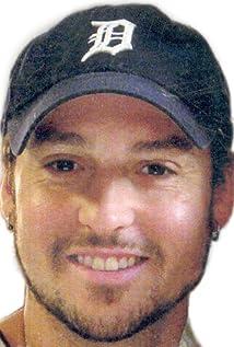 Adam Jordan Picture