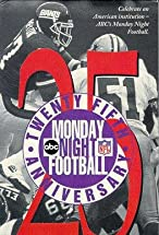 Primary image for NFL Monday Night Football