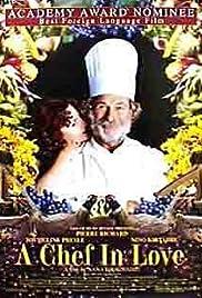 Shekvarebuli kulinaris ataserti retsepti(1996) Poster - Movie Forum, Cast, Reviews