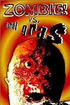 Image of Zombie! vs. Mardi Gras