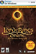 Image of The Lord of the Rings Online