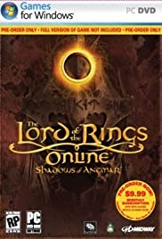 The Lord of the Rings Online (2007) Poster - Movie Forum, Cast, Reviews