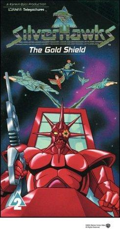 Poster Silverhawks