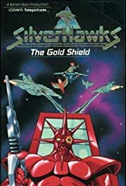 Silverhawks Poster - TV Show Forum, Cast, Reviews