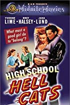 Image of High School Hellcats