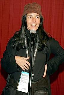 Monique Gardenberg Picture