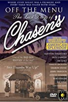 Image of Off the Menu: The Last Days of Chasen's