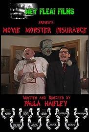 Movie Monster Insurance Poster