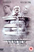 Image of Project Vampire
