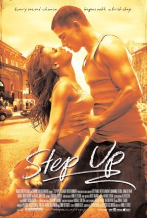Picture of Step Up