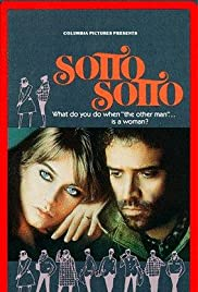 Sotto... sotto Poster