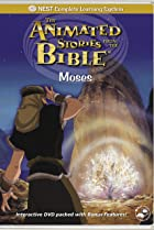 Image of Animated Stories from the Bible: Moses: From Birth to Burning Bush