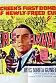 Pier 5, Havana(1959) Poster - Movie Forum, Cast, Reviews