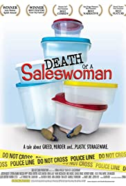 Death of a Saleswoman Poster