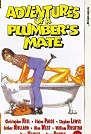Adventures of a Plumber's Mate (1978) Poster - Movie Forum, Cast, Reviews