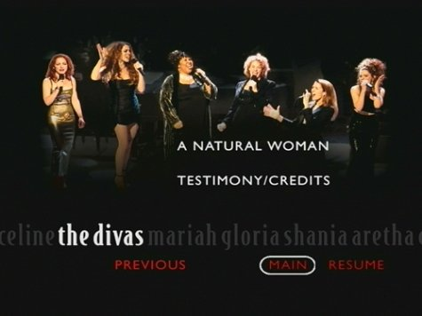 Divas Live: An Honors Concert for VH1 Save the Music (1998)