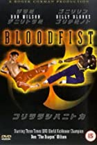 Image of Bloodfist