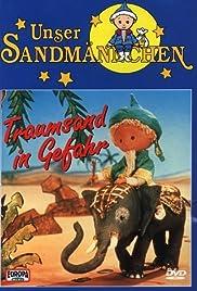 Das Sandmännchen Poster