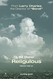 Religulous (2008) Poster - Movie Forum, Cast, Reviews