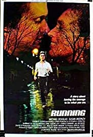 Running (1979) Poster - Movie Forum, Cast, Reviews