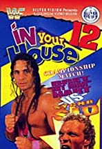 WWF in Your House: It's Time
