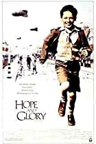 Image of Hope and Glory