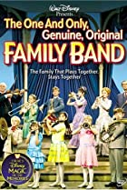 Image of The One and Only, Genuine, Original Family Band