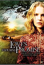 Love's Enduring Promise (2004) Poster - Movie Forum, Cast, Reviews