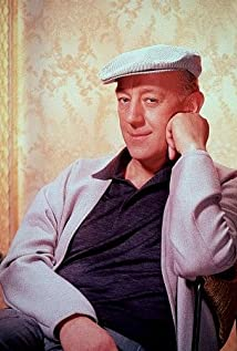 Alec Guinness Picture