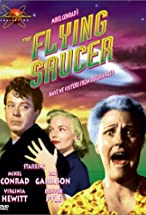 Primary image for The Flying Saucer