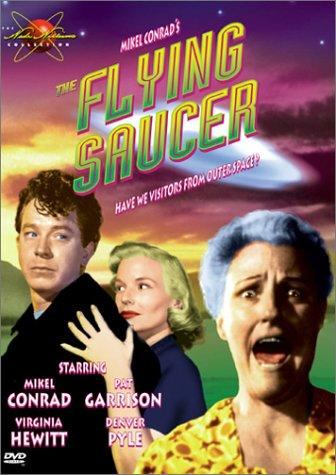 image The Flying Saucer Watch Full Movie Free Online