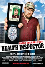 Larry the Cable Guy Health Inspector(2006)