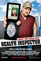 Image of Larry the Cable Guy: Health Inspector