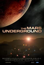 The Mars Underground (2007) Poster - Movie Forum, Cast, Reviews