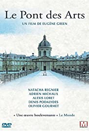 Le pont des Arts (2004) Poster - Movie Forum, Cast, Reviews
