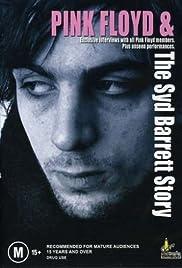 Syd Barrett: Crazy Diamond Poster