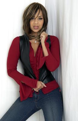 LisaRaye McCoy at Civil Brand (2002)