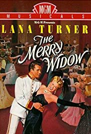 The Merry Widow (1952) Poster - Movie Forum, Cast, Reviews