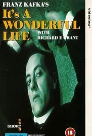 Franz Kafka's It's a Wonderful Life(1993) Poster - Movie Forum, Cast, Reviews