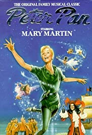 Peter Pan (1960) Poster - TV Show Forum, Cast, Reviews