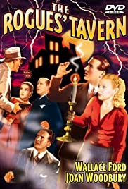 The Rogues' Tavern (1936) Poster - Movie Forum, Cast, Reviews